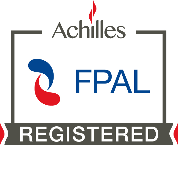 Achilles FPAL Registered logo
